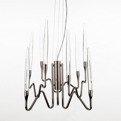 Control Brand - The Ede Chandelier - LS80919S