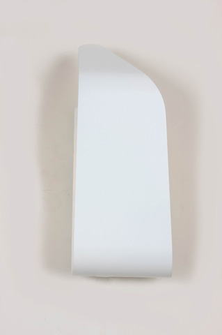 Control Brand - The Terzani Wall Sconce - LS859WWHT