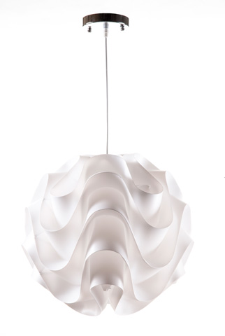 Control Brand - The Wave Pendant - LSA03S3