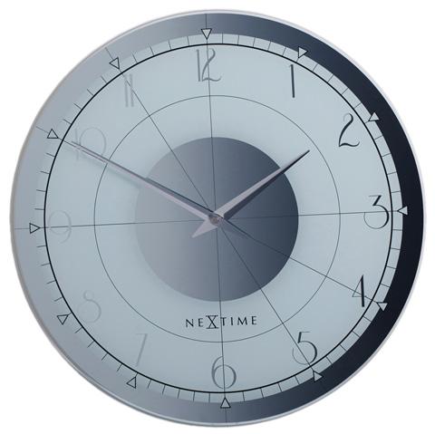 Control Brand - Fancy Round Clock - NT8125