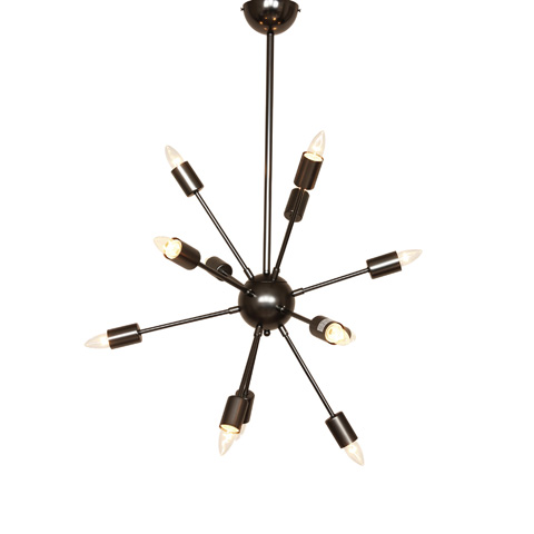 Control Brand - The Visby Chandelier - UR90212M