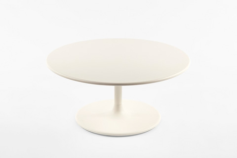 Control Brand - The Gendt Side Table - FCT6437WHT