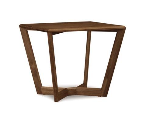 Copeland Furniture - Fusion End Table - 5-FUS-30-04