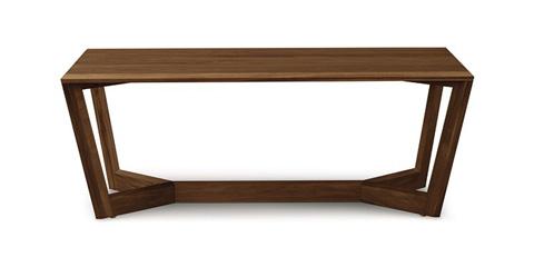 Copeland Furniture - Fusion Coffee Table - 5-FUS-42-04