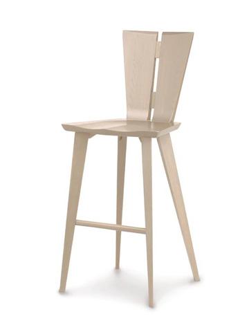 Copeland Furniture - Axis Bar Stool - 8-AXS-65