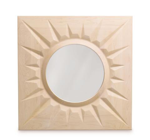 Copeland Furniture - Sunburst Mirror - 5-SUN-20