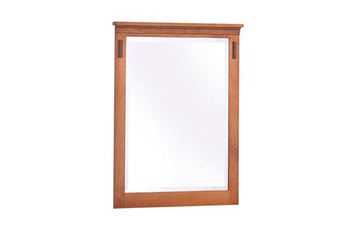 Country View Woodworking, Ltd - Dresser Mirror - 100-532