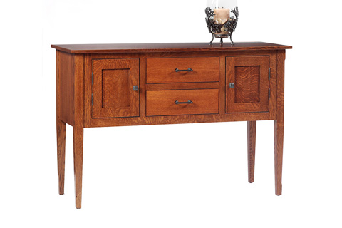 Country View Woodworking, Ltd - Sideboard - 24-54SB