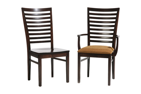 Country View Woodworking, Ltd - Chair - 25-2106