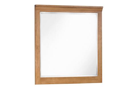 Country View Woodworking, Ltd - Dresser Mirror - 300-532