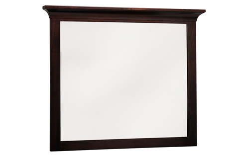 Country View Woodworking, Ltd - Landscape Mirror - 50-2251