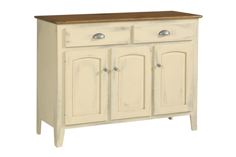 Country View Woodworking, Ltd - Buffet - DBUF