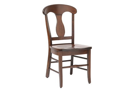 Country View Woodworking, Ltd - Dining Chair - DCH-03