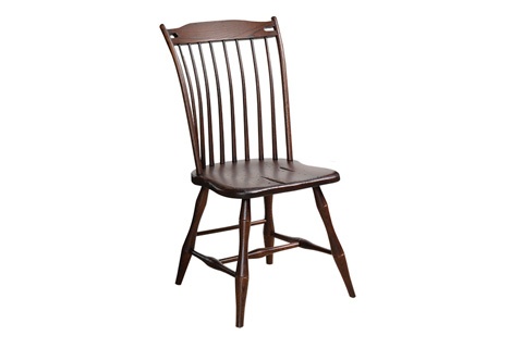 Country View Woodworking, Ltd - Dining Chair - DCH-34