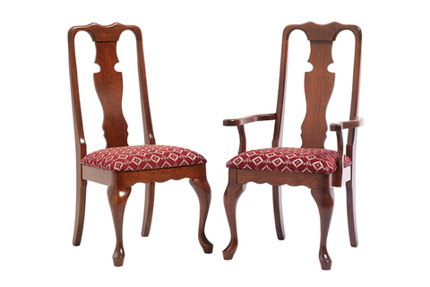 Country View Woodworking, Ltd - Dining Chair - 21-1309
