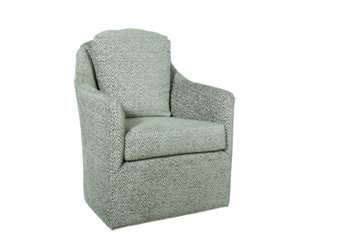 Cox Manufacturing - Swivel Chair - 180