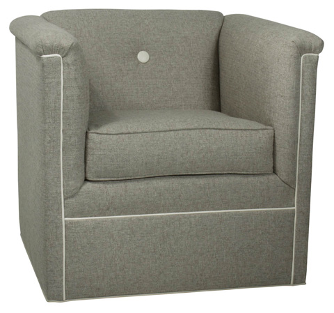 Cox Manufacturing - Swivel Chair - 820