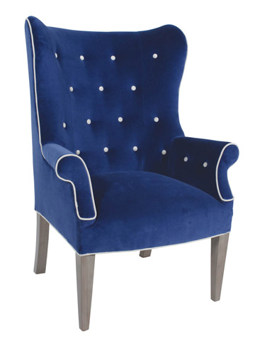 Cox Manufacturing - Wing Chair - 950