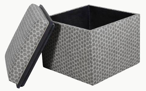 Cox Manufacturing - Storage Stool - 330