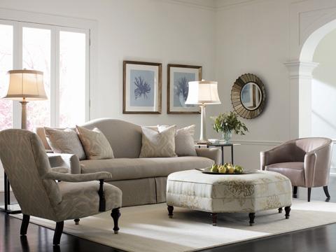 C.R. Laine Furniture - Sotheby Chair - L1995