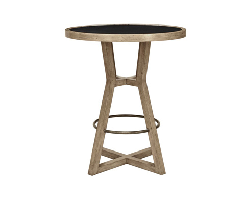 Curate by Artistica Metal Design - Cafe Bar Table - C101-120