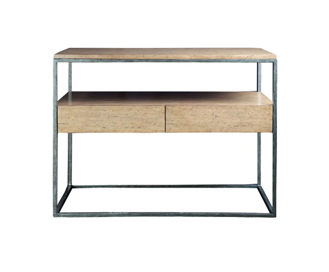 Curate by Artistica Metal Design - Side Table - C101-295