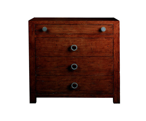 Curate by Artistica Metal Design - Drawer Chest - C103-450