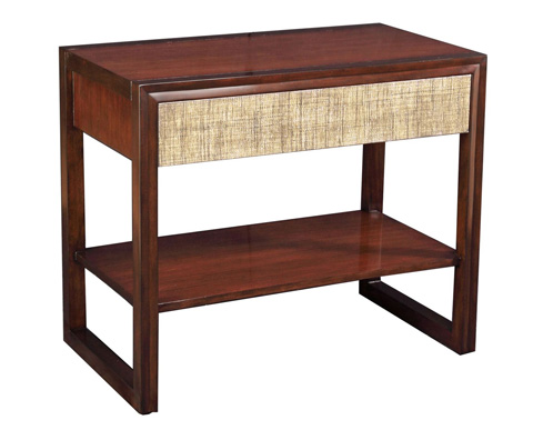 Curate by Artistica Metal Design - Side Table - C201-295
