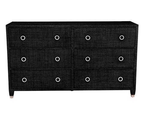 Curate by Artistica Metal Design - Double Dresser - C203-575