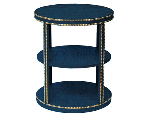 Curate by Artistica Metal Design - Round Tier Table - C204-300