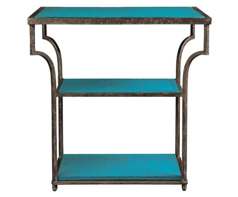 Curate by Artistica Metal Design - Side Table - C208-290