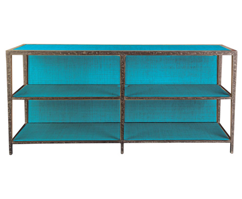 Curate by Artistica Metal Design - Media Console - C208-425