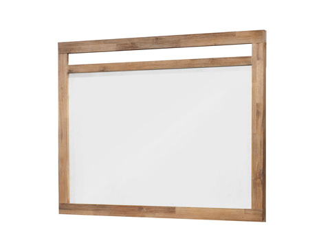Cresent Fine Furniture - Waverly Dresser Mirror - 5502