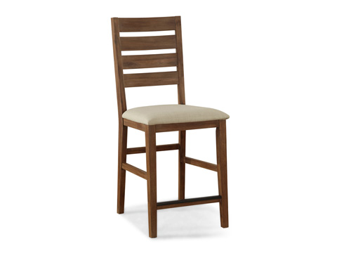 Cresent Fine Furniture - Counter Stool - 5568