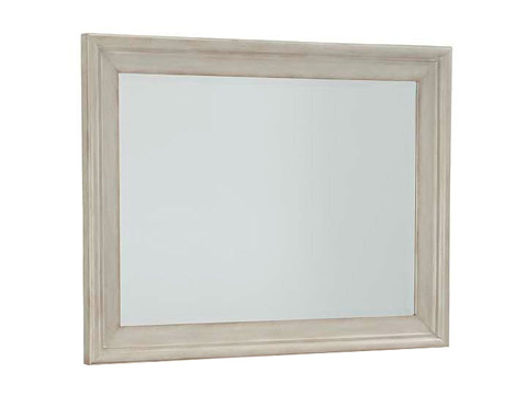 Cresent Fine Furniture - Cottage Mirror - 201-102