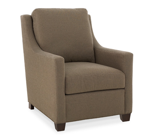 C.R. Laine Furniture - Heath Chair - 1725