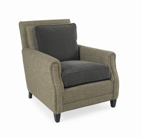 C.R. Laine Furniture - Lucas Chair - 2335