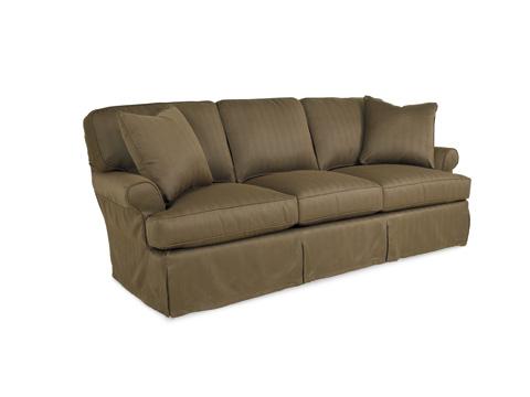 C.R. Laine Furniture - Kiran Slipcovered Sofa - 3410-SC