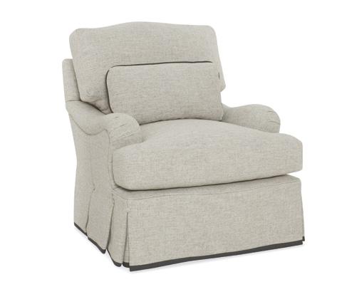 C.R. Laine Furniture - Colfax Chair - 385