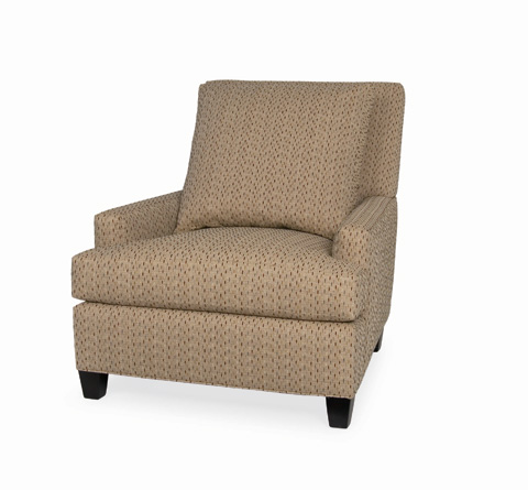 C.R. Laine Furniture - Breakers Chair - 4445