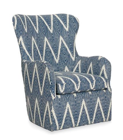 C.R. Laine Furniture - Cayden Swivel Chair - 5655-SW