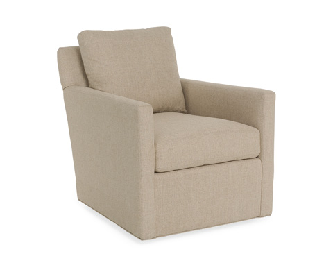 C.R. Laine Furniture - Oliver Swivel Chair - 5745-SW