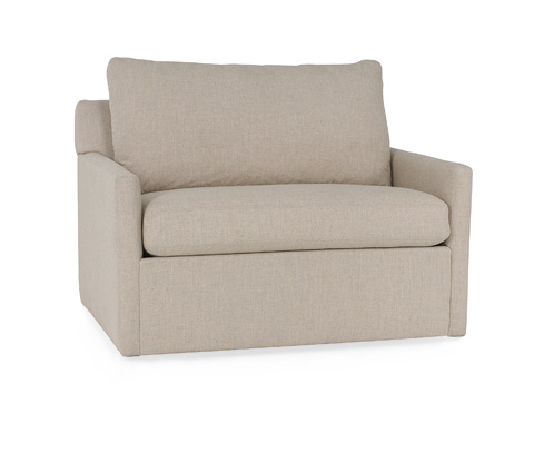 C.R. Laine Furniture - Oliver Chair-and-a-Half - 5746