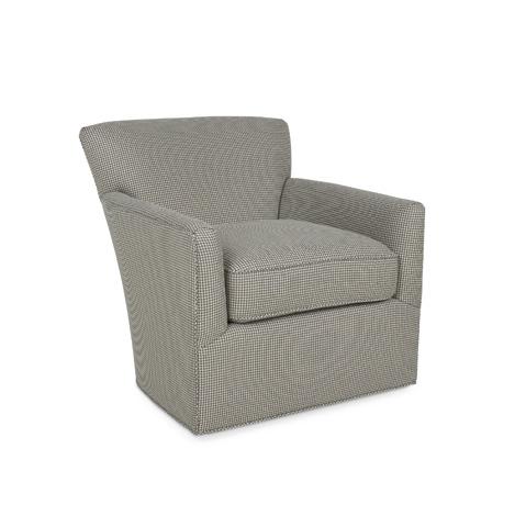 C.R. Laine Furniture - Shelburne Swivel Chair - 6675-SW