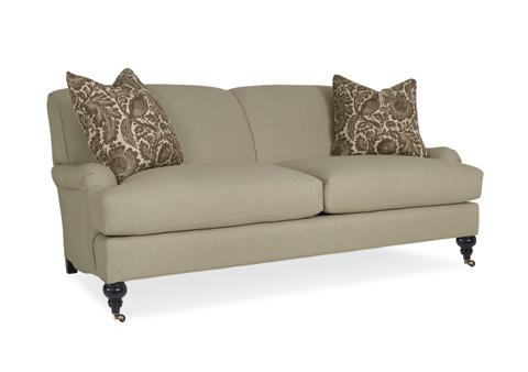 C.R. Laine Furniture - Telford Apartment Sofa - 8532