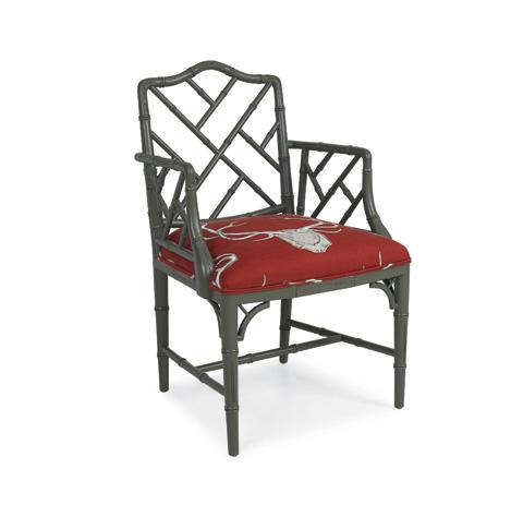 C.R. Laine Furniture - Betty Arm Chair - 9155
