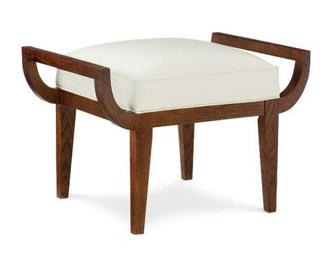 C.R. Laine Furniture - Trey Ottoman - 9438