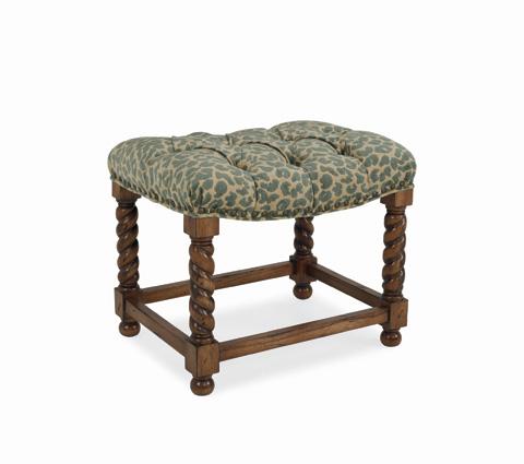 C.R. Laine Furniture - Bailey Ottoman - 9998