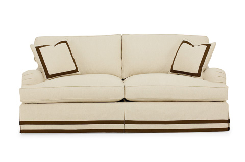 C.R. Laine Furniture - Custom Design Sofa - CD8620E-2