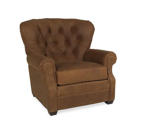 C.R. Laine Furniture - Cooper Chair - L1085